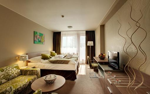 Hotel Bystrá 1154917945