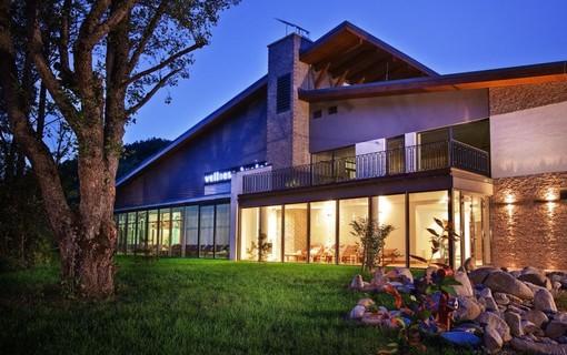 BYSTRÁ volba na 2 noci-Hotel Bystrá 1154917929