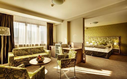Hotel Bystrá 1154917947