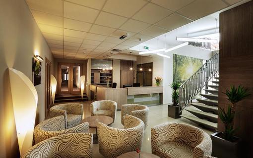 Hotel Bystrá 1154917931