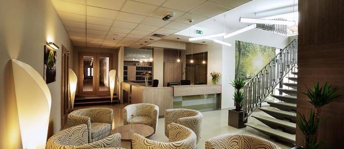 Hotel Bystrá 1125915791