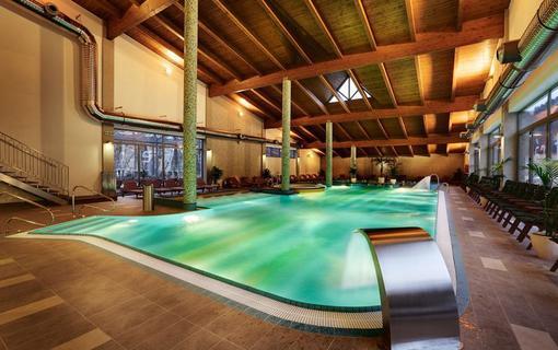 Hotel Bystrá 1154917991