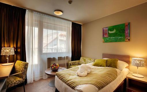Hotel Bystrá 1154917935