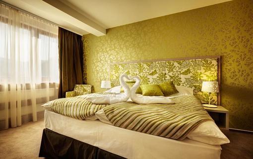 Hotel Bystrá 1154917941