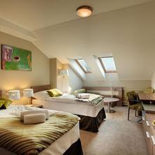 Hotel Bystrá-pobyt-BYSTRÁ volba pro dospělé (4 noci)