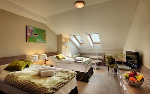 BYSTRÁ volba na 4 noci-Hotel Bystrá 1153964447