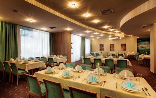 Hotel Bystrá 1154917963