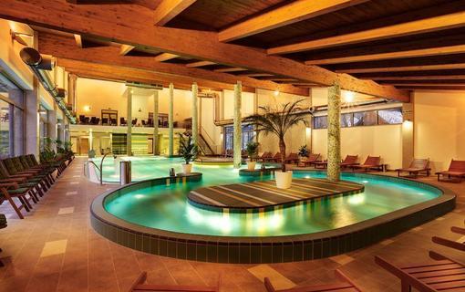 Hotel Bystrá 1154917983