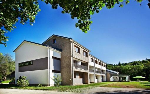 Hotel Bystrá 1154918011