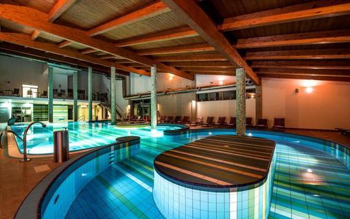 Hotel Bystrá 1154917981