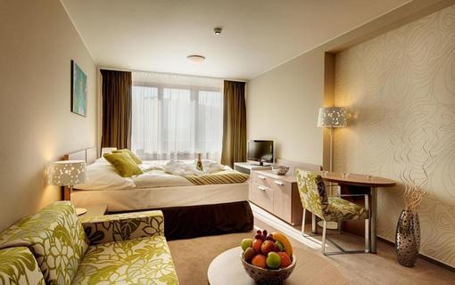 Hotel Bystrá 1154917933