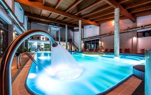 Hotel Bystrá 1154917985
