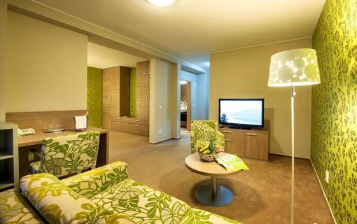 Hotel Bystrá 1154917939
