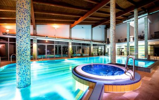 Hotel Bystrá 1154917987