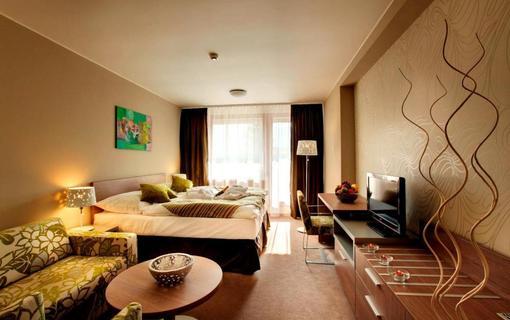 Hotel Bystrá 1154917949