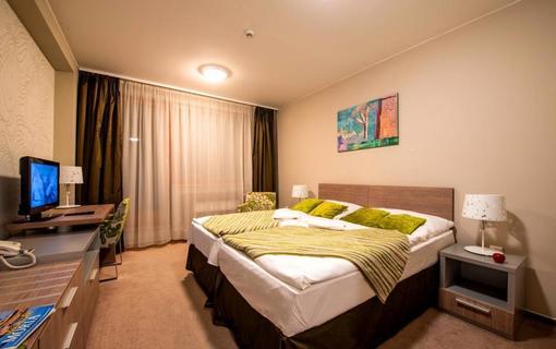 Hotel Bystrá 1154917951