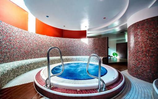 Hotel Bystrá 1154917973
