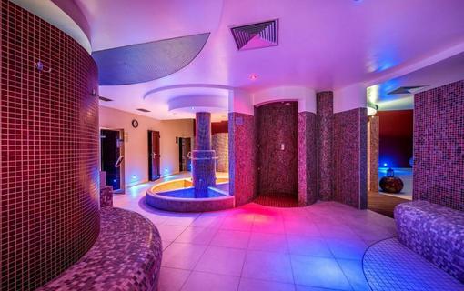 Hotel Bystrá 1154917993