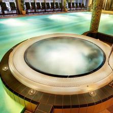 Wellness Hotel Bystrá-pobyt-BYSTRÁ volba pro dospělé (7 nocí)