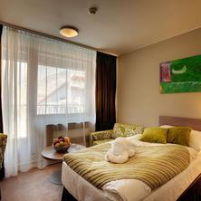 Wellness Hotel Bystrá-pobyt-BYSTRÁ volba SENIOR (2 noci)