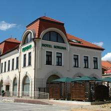Hotel Koruna Topoľčany