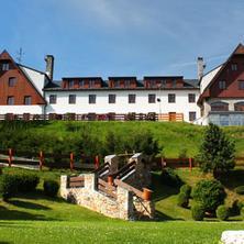 Horský Hotel Kopřivná Malá Morávka
