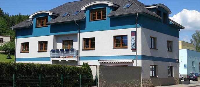 Penzion MBR Náchod