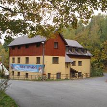 Penzion U Elišky Bedřichov