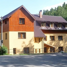 Penzion U Elišky Bedřichov - Bedřichov