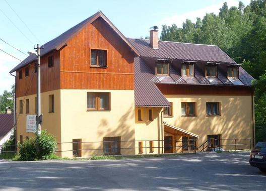 Penzion-U-Elišky-Bedřichov-1