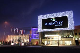 Poprad-Hotel AquaCity Seasons
