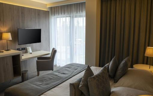 Hotel AquaCity Seasons Dvoulůžkový Standard