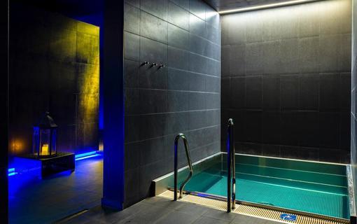 Hotel AquaCity Seasons Wellness