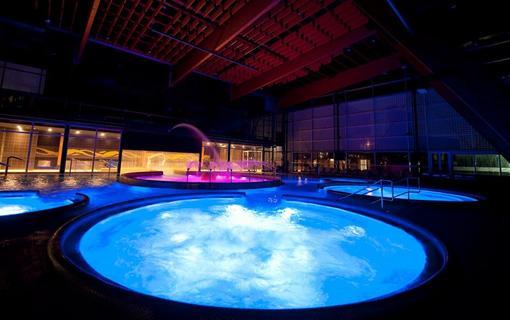 Hotel AquaCity Seasons Blue Sapphire