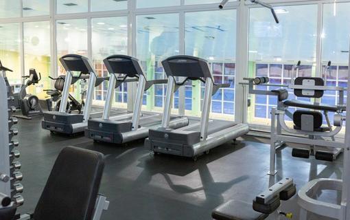 Hotel AquaCity Seasons Fitness