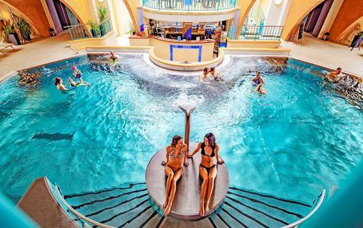 Hotel AquaCity Seasons Blue Diamond