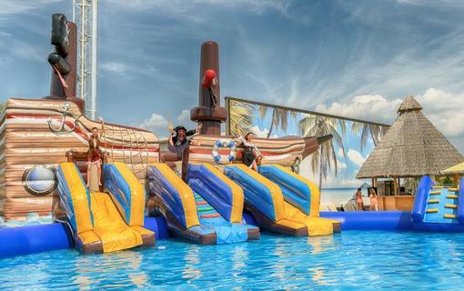 Hotel AquaCity Seasons Fun zone