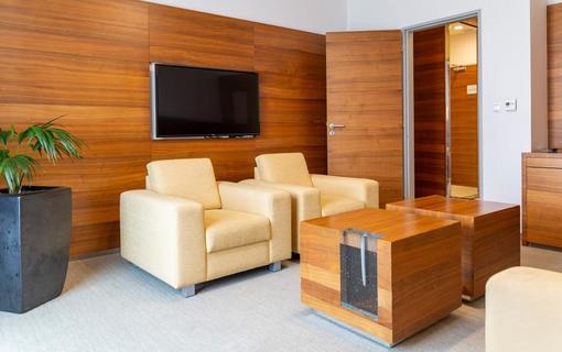 Hotel AquaCity Mountain View 1154918289