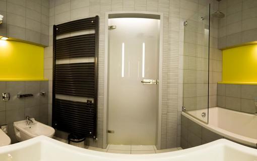 Hotel AquaCity Mountain View 1154918269