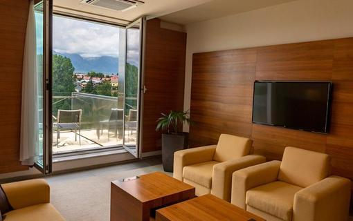 Hotel AquaCity Mountain View 1154918263
