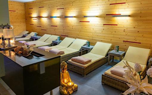 Hotel AquaCity Mountain View 1154918271