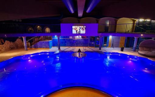 Hotel AquaCity Mountain View 1154918297