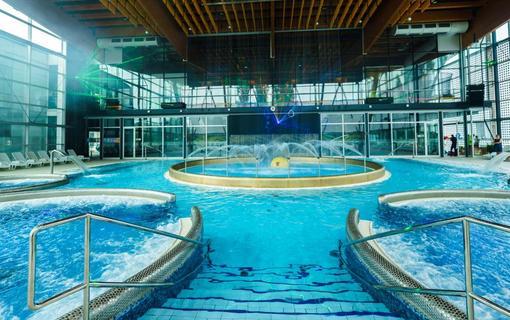 Hotel AquaCity Mountain View 1154918303