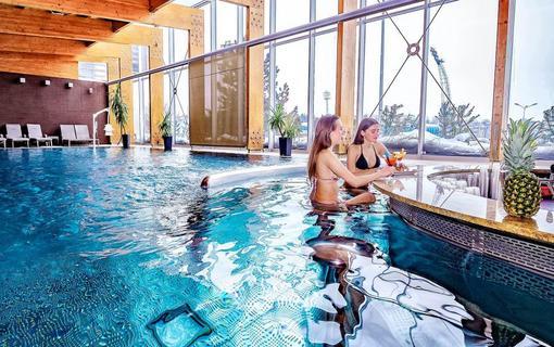 Hotel AquaCity Mountain View 1154918301