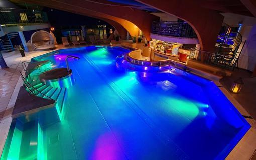 Hotel AquaCity Mountain View 1154918295