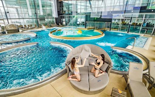 Hotel AquaCity Mountain View 1154918309