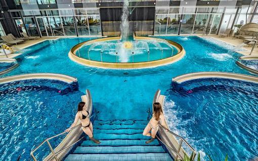 Hotel AquaCity Mountain View 1154918305