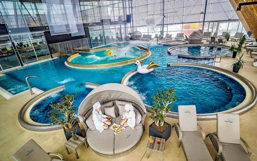Hotel AquaCity Mountain View 1154918307