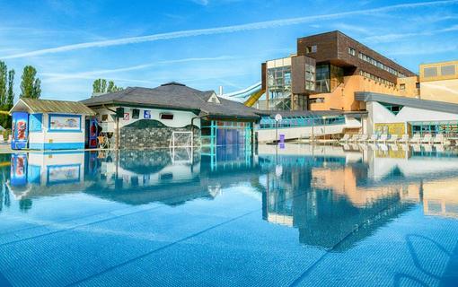 Hotel AquaCity Mountain View 1154918383
