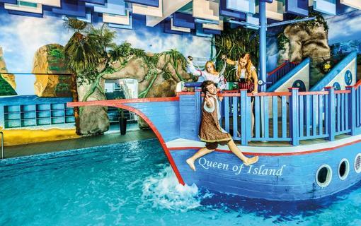 Hotel AquaCity Mountain View 1154918321